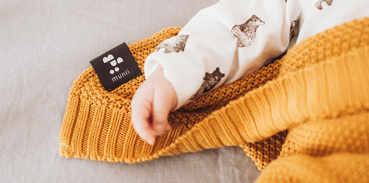 branding for baby brand retail