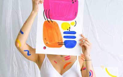 Setting the brand's visual style – how to maintain consistency
